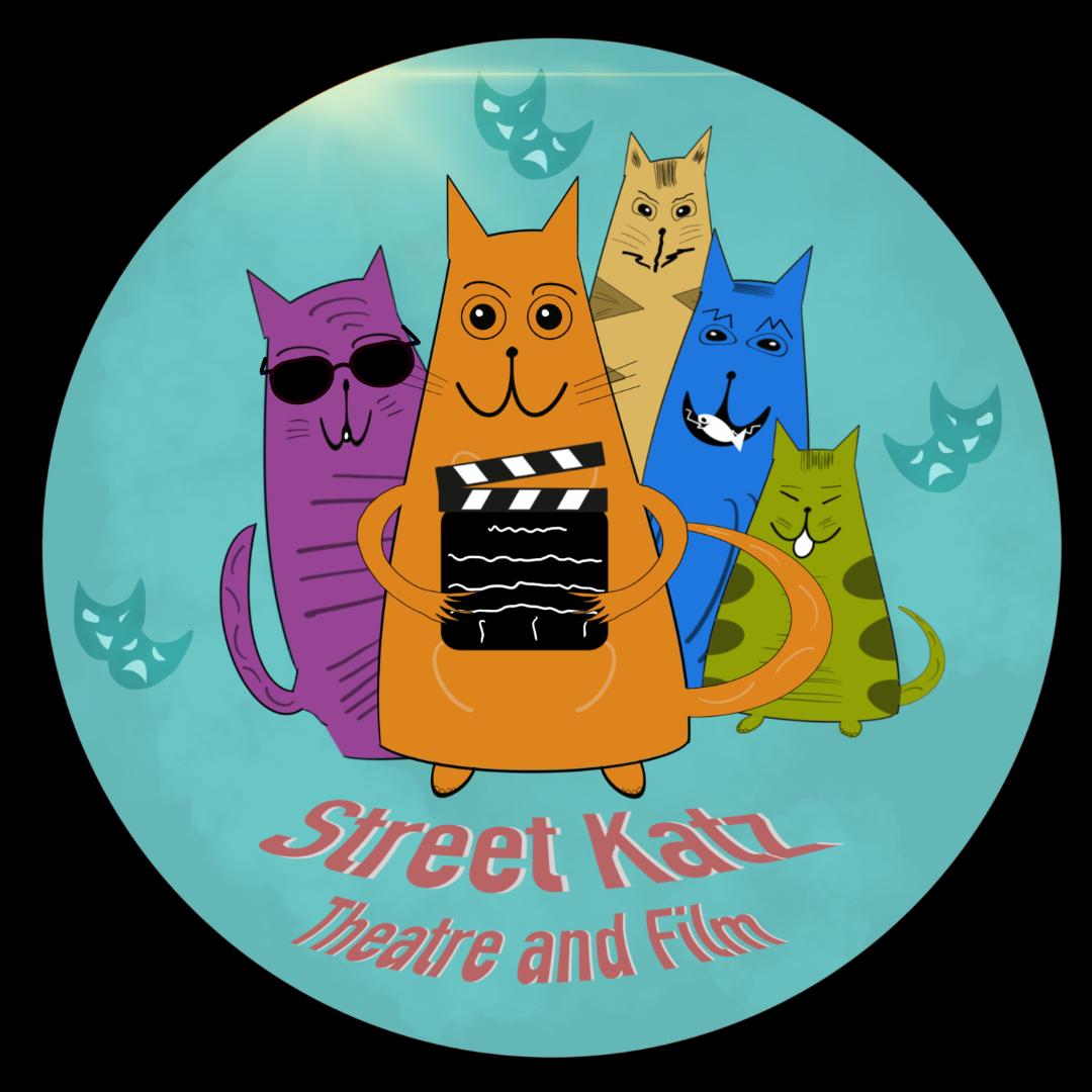 Street Katz Logo