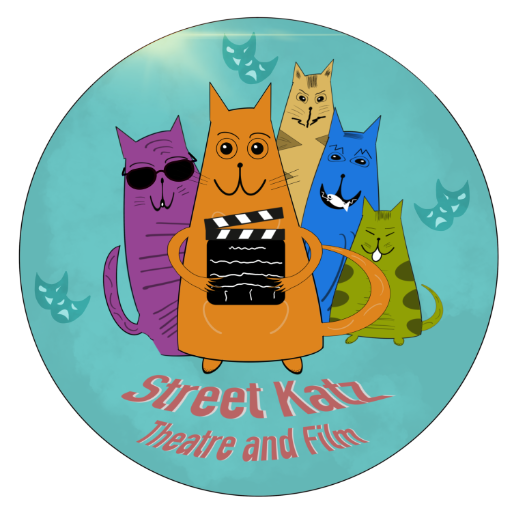 Street Katz Theatre and Film Community Interest Company Website Icon